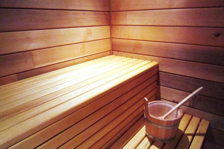 la villa coocoon belgie ardennen 29 personen sauna