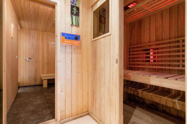 la warchanne belgie ardennen 22 personen sauna