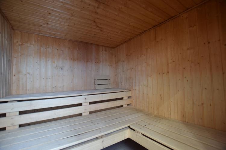 le clos bagatelle belgie ardennen 26 personen sauna