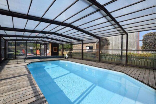 le petit baigneur belgie ardennen 31 personen zwembad