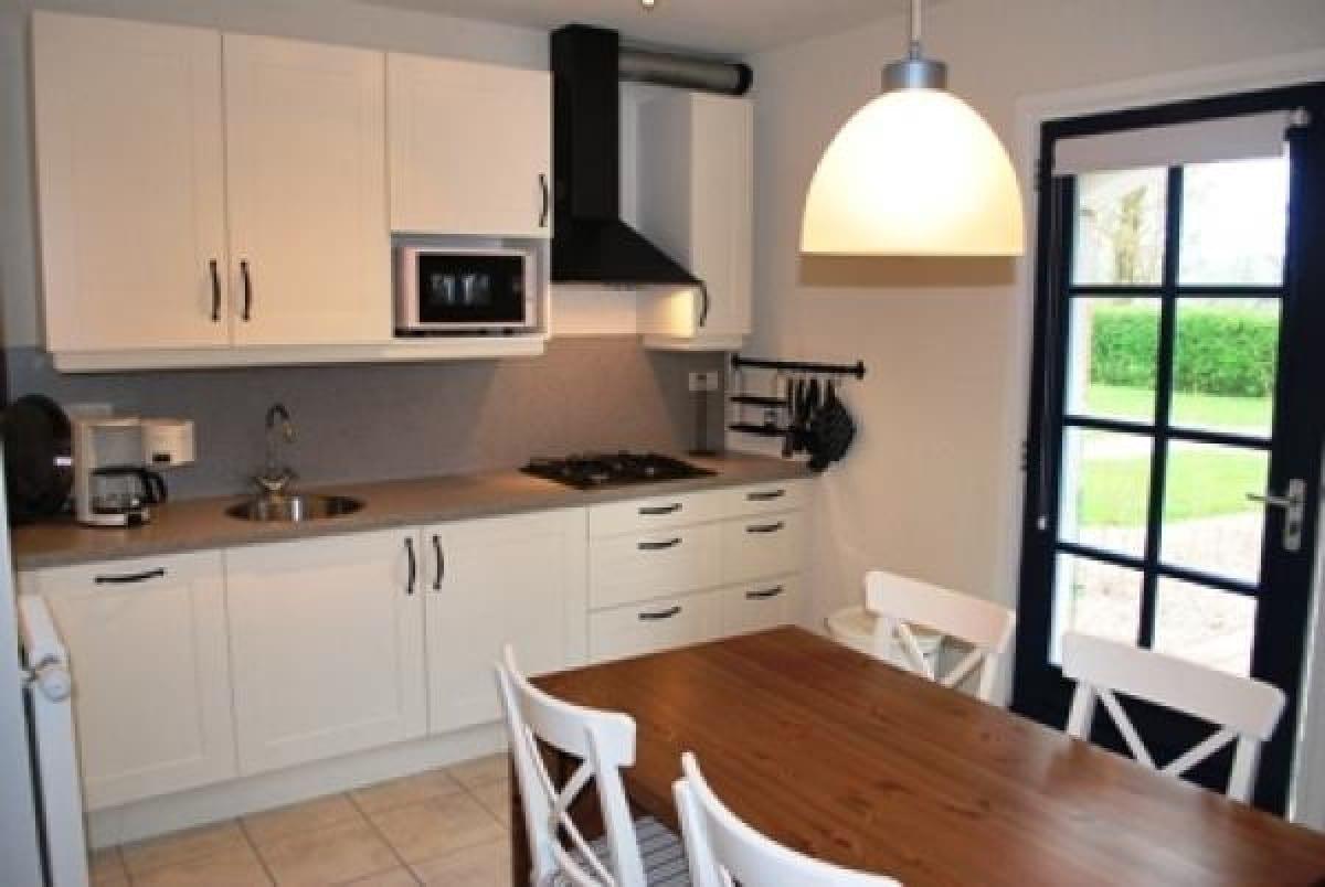 boerderij ze042 nederland zeeland 26 personen keuken