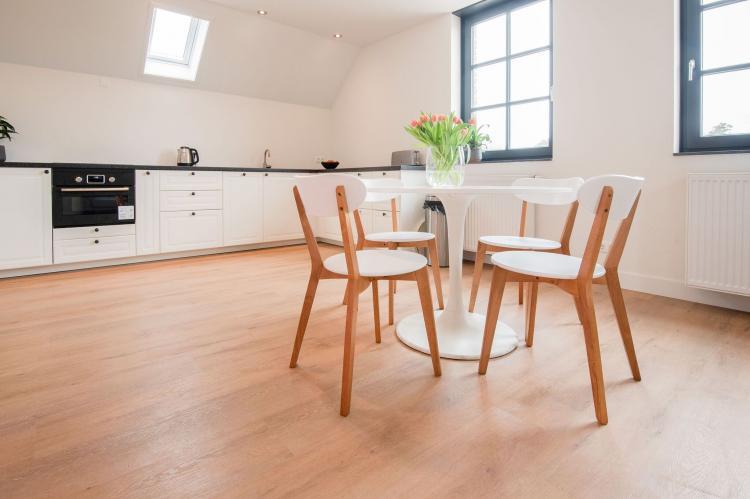 het zwarte anker nederland zeeland 20 personen keuken