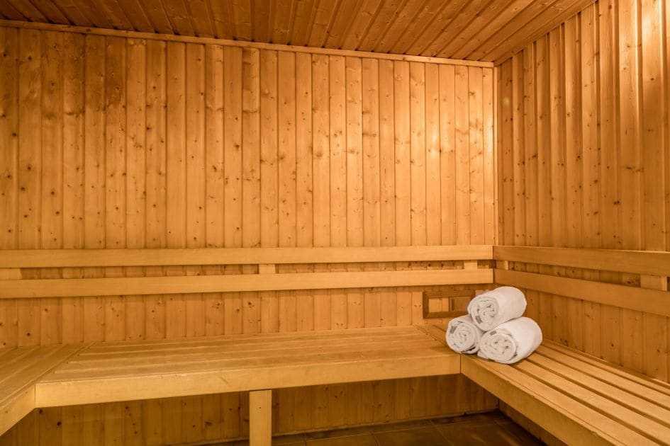 weerterbergen fv24 comfort nederland limburg nl 24 personen sauna