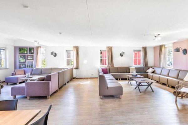 weerterbergen fv24 comfort nederland limburg nl 24 personen woonkamer